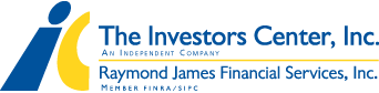 The Investors Center, Inc. logo